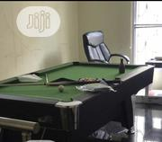 Pool Table With Complete Accessories | Sports Equipment for sale in Lagos State, Orile