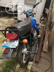 TVS Apache 180 RTR 2019 Blue | Motorcycles & Scooters for sale in Oyo State, Ibadan