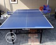 Tennis Board | Sports Equipment for sale in Rivers State, Ahoada