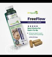 Original Free Flow Capsule for Men | Vitamins & Supplements for sale in Delta State, Oshimili South