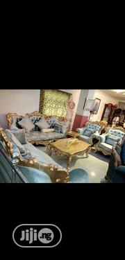 Excutive Royal Sofa Chairs | Furniture for sale in Lagos State, Ojo