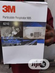 Safety 3M Nose Mask Respirator | Safety Equipment for sale in Abuja (FCT) State, Garki 2