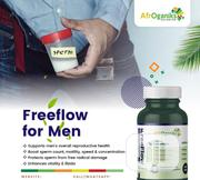 Free Flow Capsule for Men | Vitamins & Supplements for sale in Delta State, Oshimili South