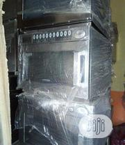 Samsung Industrial Microwave. UK Used | Kitchen Appliances for sale in Lagos State, Ojo