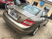 Mercedes-Benz C300 2008 Gold   Cars for sale in Lagos State, Ikeja