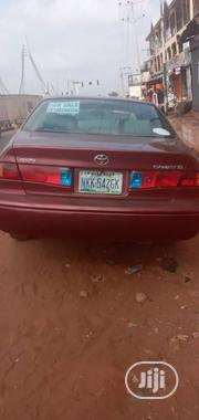 Toyota Camry 2002 Red | Cars for sale in Anambra State, Awka
