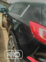 Kia Sportage 2012 Black | Cars for sale in Lagos State, Agege
