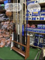 Snooker Stick Rack | Sports Equipment for sale in Lagos State, Ilupeju
