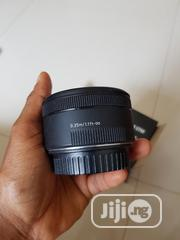 Canon EF 50mm F/1.8 STM | Accessories & Supplies for Electronics for sale in Abuja (FCT) State, Central Business District