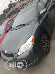 Toyota Matrix 2009 Gray   Cars for sale in Lagos State, Lekki Phase 2