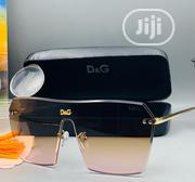 Dolce Gabbana(D G) Sunglass for Women's   Clothing Accessories for sale in Lagos State, Lagos Island