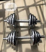 20kg Dumbell | Sports Equipment for sale in Lagos State, Alimosho