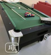 Imported Snooker Table With Double Accessories | Sports Equipment for sale in Kwara State, Kaiama