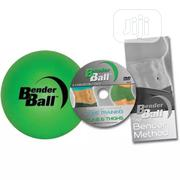 Bender Ball Exercise Abs Yoga Fitness Ball   Sports Equipment for sale in Lagos State