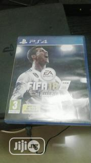 Ps4 FIFA 18 | Video Game Consoles for sale in Abuja (FCT) State, Pyakasa