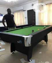 7ft Snooker Table With Complete Accessories | Sports Equipment for sale in Lagos State, Agege