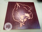 Panther Wall Art Decor | Home Accessories for sale in Enugu State, Enugu