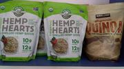Hemps Heart. | Feeds, Supplements & Seeds for sale in Lagos State, Ajah