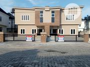 Irresistable 4 Bedroom Semi Detached Duplex | Houses & Apartments For Sale for sale in Lagos State, Ajah