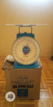 50KG Capacity Camry Weighing Balance For Sale | Store Equipment for sale in Oyo State, Egbeda