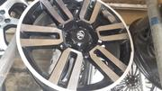Brand New 20inch Rim for 4runner | Vehicle Parts & Accessories for sale in Lagos State, Mushin
