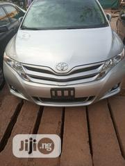 Toyota Venza 2014 Silver | Cars for sale in Abuja (FCT) State, Garki 2