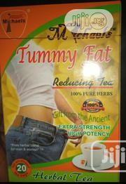 Tummy Fat Sliming Tea | Vitamins & Supplements for sale in Lagos State, Agege