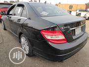 Mercedes-Benz C300 2008 Black | Cars for sale in Lagos State, Gbagada