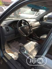 Honda Pilot 2005 LX 4x4 (3.5L 6cyl 5A) Blue | Cars for sale in Lagos State, Apapa
