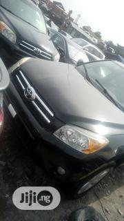 Toyota RAV4 2008 Limited V6 4x4 Black | Cars for sale in Lagos State, Apapa