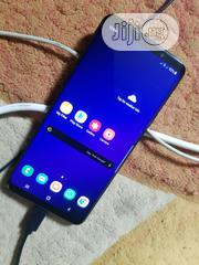 Samsung Galaxy S9 Plus 256 GB Black   Mobile Phones for sale in Abuja (FCT) State, Karu