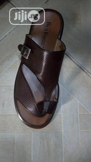 Italian Bertozzi Designers Slippers | Shoes for sale in Lagos State, Lagos Island