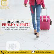 Cheap Flight to Any Destination | Travel Agents & Tours for sale in Lagos State, Ikeja