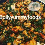 Efo Riro With Assorrted | Meals & Drinks for sale in Lagos State, Gbagada