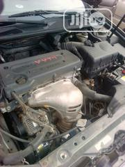Toyota Camry 2003 Gray | Cars for sale in Akwa Ibom State, Uyo