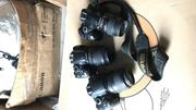 Nikon D60 Strong Professional Camera | Photo & Video Cameras for sale in Lagos State, Ikeja