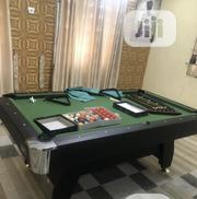 Snooker Table With Complete Accessories | Sports Equipment for sale in Lagos State, Ajah