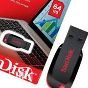 Original Only 64gb Sandisk Flash Drive 32gb,16gb More Wholesale Too. | Accessories for Mobile Phones & Tablets for sale in Lagos State, Ikeja