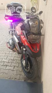 BMW R1200 2014 Red   Motorcycles & Scooters for sale in Lagos State, Ikoyi