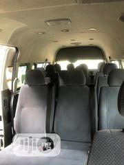 Tokunbo Toyota Hiace 2012 White | Buses & Microbuses for sale in Lagos State, Surulere