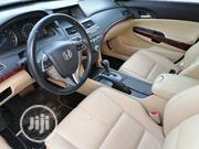 Honda Accord CrossTour 2010 EX-L AWD Black | Cars for sale in Abuja (FCT) State, Galadimawa