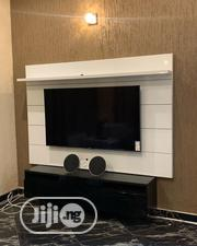 TV Wall Unit | Furniture for sale in Lagos State, Agege
