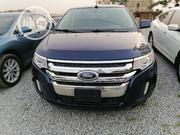 Ford Edge 2011 Blue | Cars for sale in Abuja (FCT) State, Galadimawa