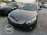 Toyota Camry 2010 Gray | Cars for sale in Abuja (FCT) State, Galadimawa