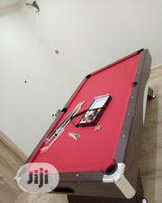 Latest Snooker Board | Sports Equipment for sale in Lagos State, Ikoyi