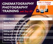 Photography, Video Production And Editing Training | Photography & Video Services for sale in Abuja (FCT) State, Gwarinpa