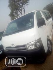 Toyota Haice 2014 | Buses & Microbuses for sale in Abuja (FCT) State, Central Business District