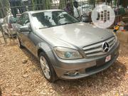 Mercedes-Benz C200 2008 Gray   Cars for sale in Abuja (FCT) State, Garki 2