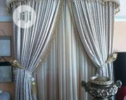 Executive Curtain | Home Accessories for sale in Lagos State, Alimosho
