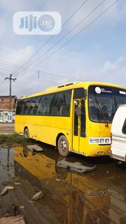 Hyundai County 2000 Yellow | Buses & Microbuses for sale in Lagos State, Ojo